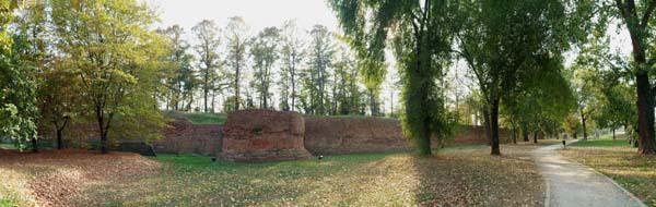 Ferrara - Luoghi Bassaniani