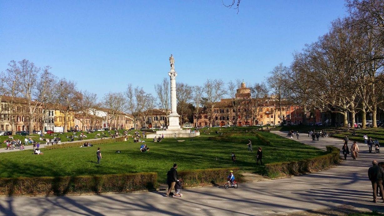Ferrara - Parco Ariostea