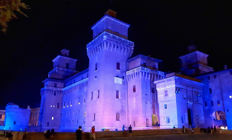 Ferrara - Castello estense