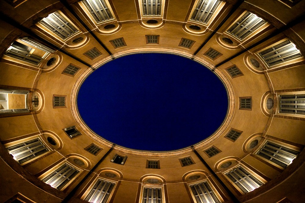 Ferrara - Rotonda Foschini