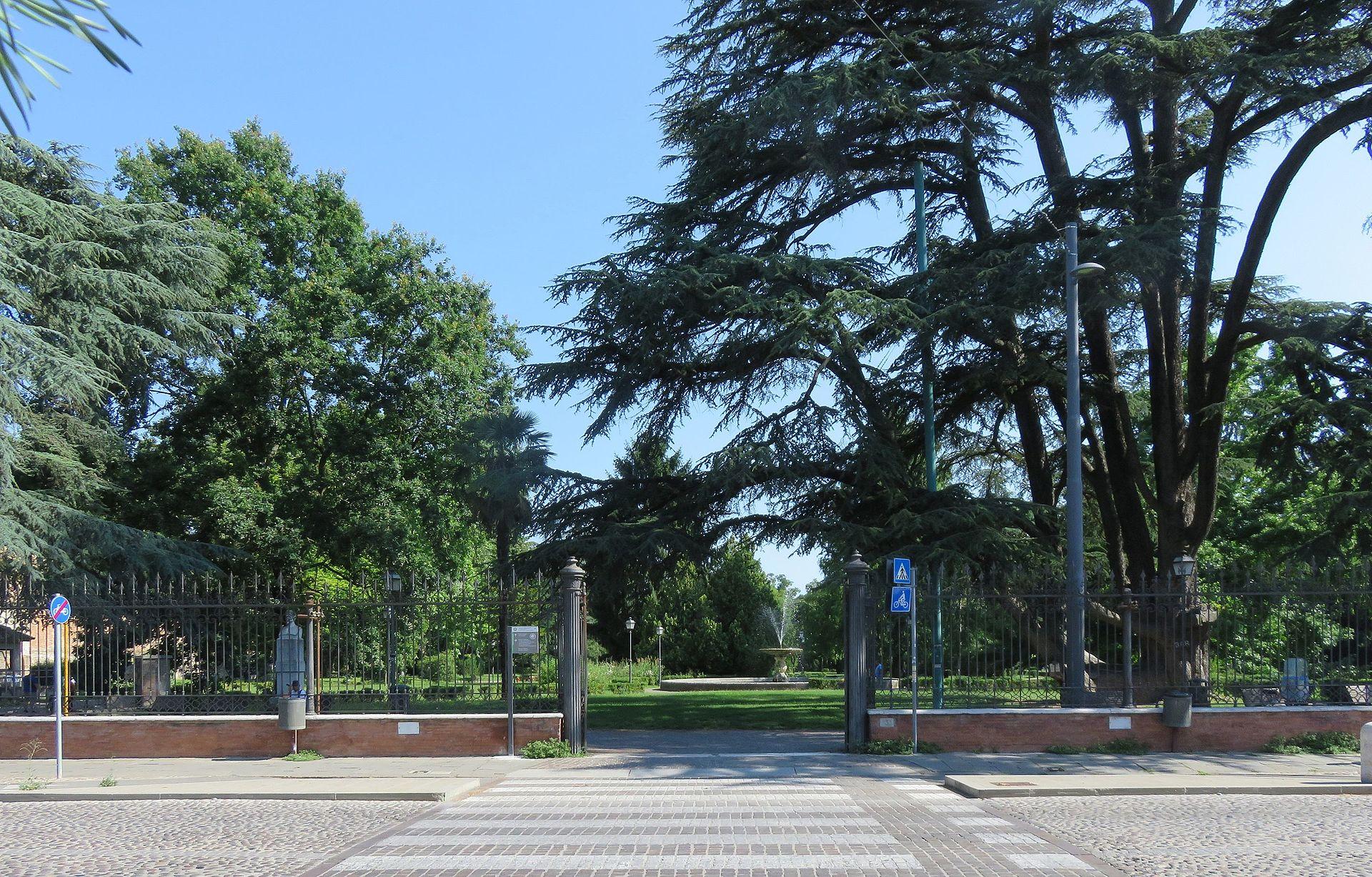 Ferrara - Parco Massari
